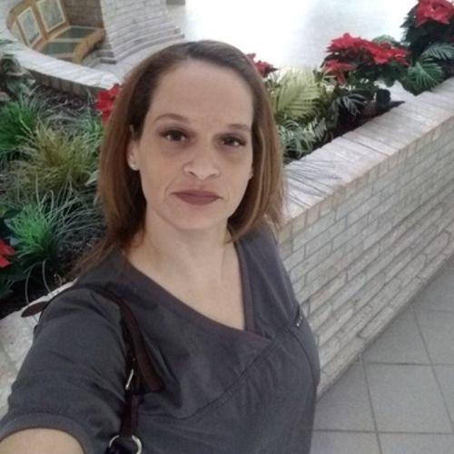 Elder Care Provider Margaret R's Profile Picture
