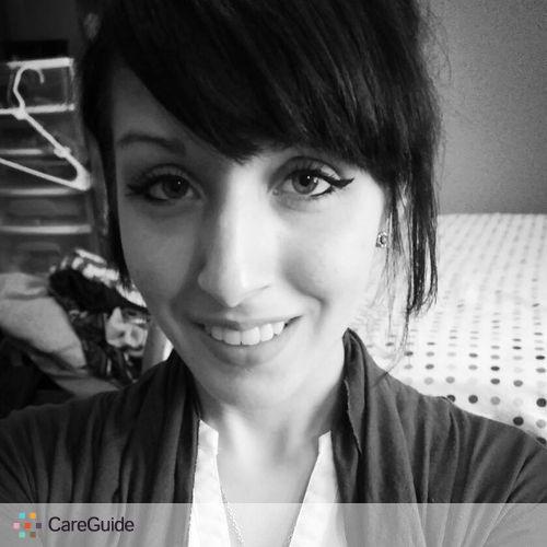 Child Care Provider Elizabeth Johnson's Profile Picture