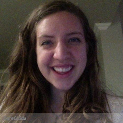 Canadian Nanny Provider Tiara D's Profile Picture