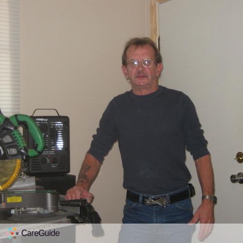 Handyman Provider Glenn M's Profile Picture