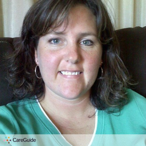 Child Care Provider Carol M's Profile Picture