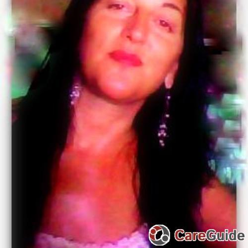 House Sitter Provider Alia Munn's Profile Picture