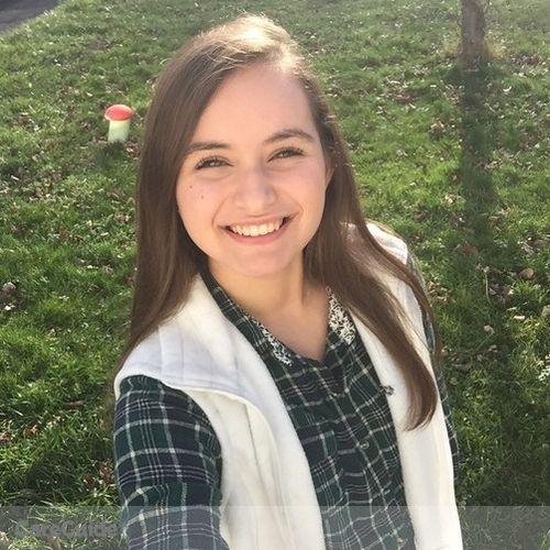 Child Care Provider Sarah Morrow's Profile Picture