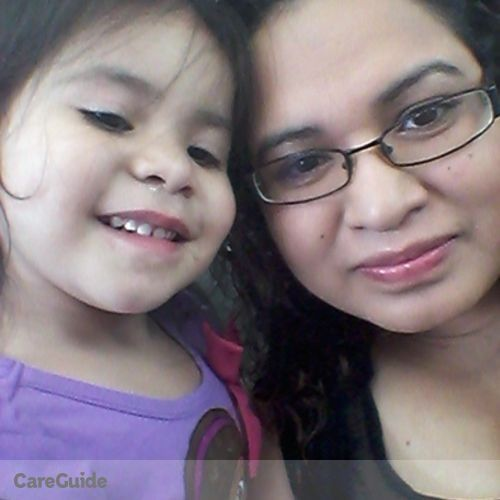 Child Care Provider Heather Mcghee's Profile Picture