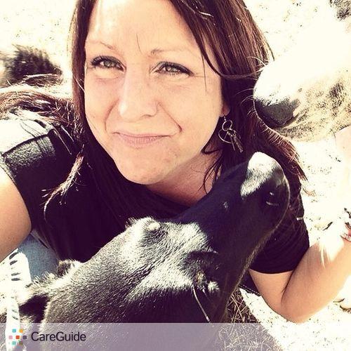 Pet Care Provider Sheri M's Profile Picture