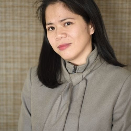 Canadian Nanny Provider Rochel Pez's Profile Picture