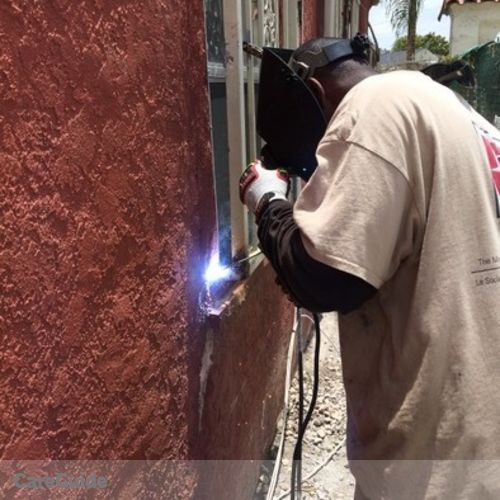 Handyman Provider Amir Freeman's Profile Picture