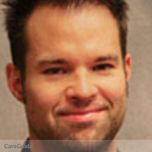 Pet Care Provider Jason Cosley's Profile Picture