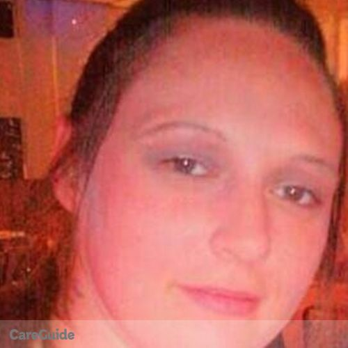 Housekeeper Provider Carrie Blakey's Profile Picture