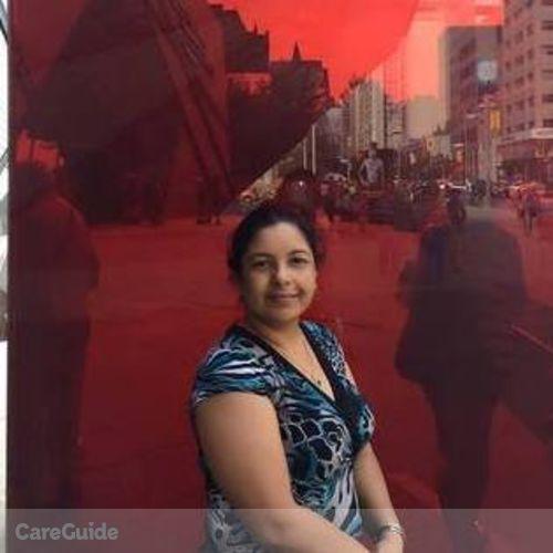 Child Care Advantage Provider Laxmi G's Profile Picture
