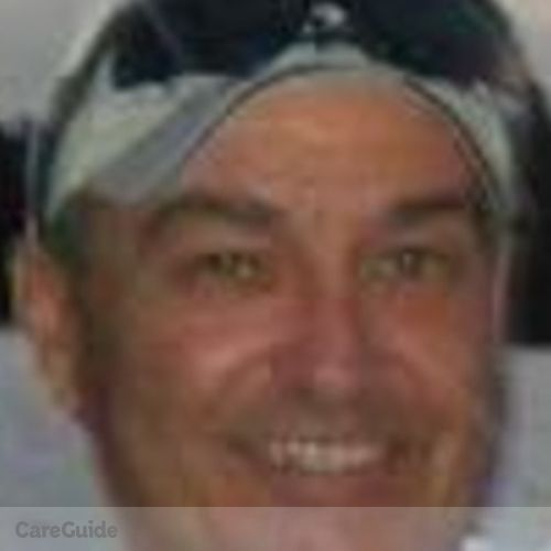 Handyman Provider Bob Rosentrater's Profile Picture