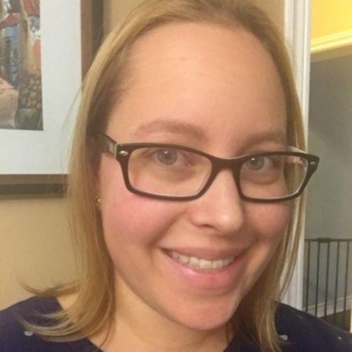 Canadian Nanny Provider Rebecca Waldman's Profile Picture