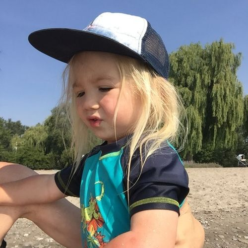 Looking for nanny with flexible hours for two super-fun boys!