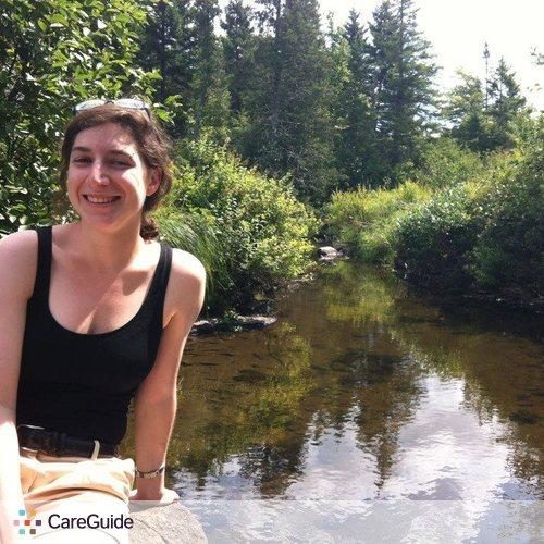 Child Care Provider Emma Glaser's Profile Picture