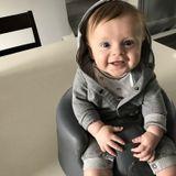 Seeking Nanny 4 days a week, approx. 10 hours per day for Beautiful Baby boy!