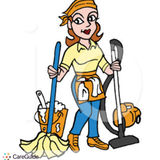 Great House Keeper with Great reviews