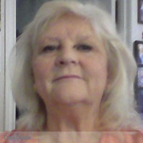 House Sitter Provider Debbie Motto's Profile Picture