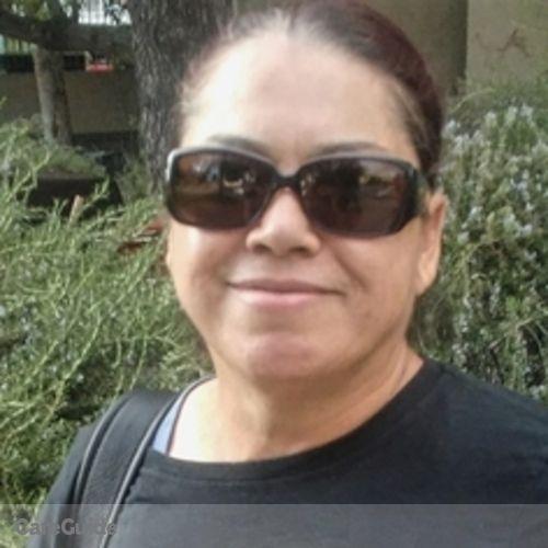 Housekeeper Provider Emiliama Soto's Profile Picture