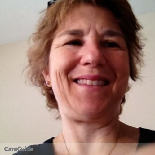 House Sitter Provider Christiane S's Profile Picture