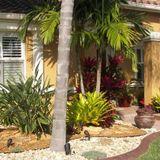 Gardener in Boca Raton