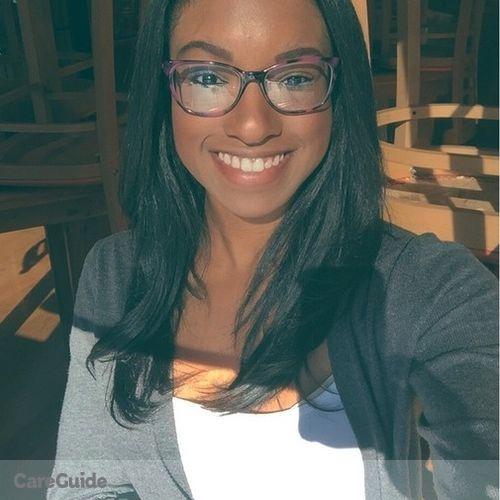 Child Care Provider Satin S's Profile Picture