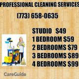 Housekeeper in Chicago, Illinois