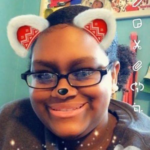 Child Care Provider Jada M's Profile Picture