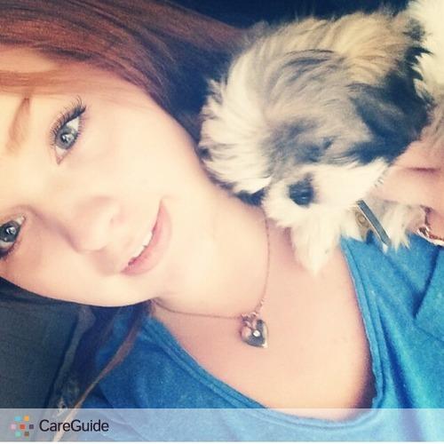 Pet Care Provider Cheyenne Cain's Profile Picture