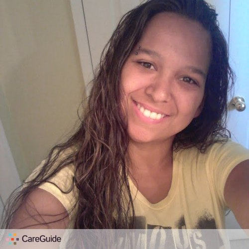 Child Care Provider Yvette Gonzales's Profile Picture