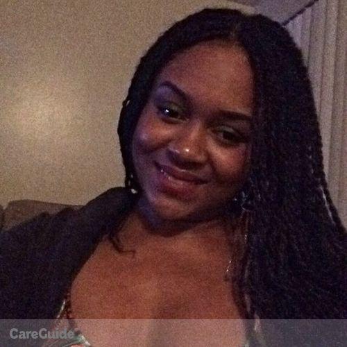 Housekeeper Provider Jasmine Jones's Profile Picture
