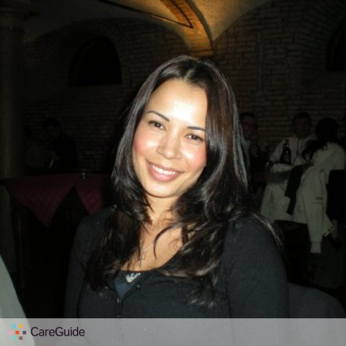 Housekeeper Provider Ana Claudia Fontinele's Profile Picture