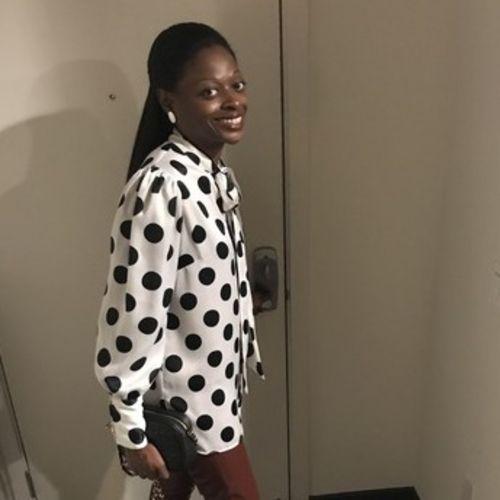House Sitter Provider Sherri R's Profile Picture