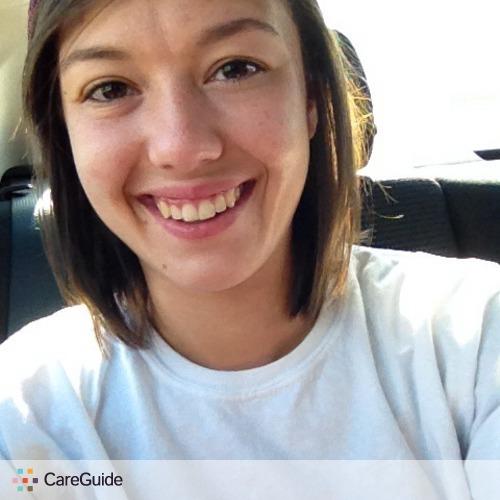 Child Care Provider Natasha L's Profile Picture
