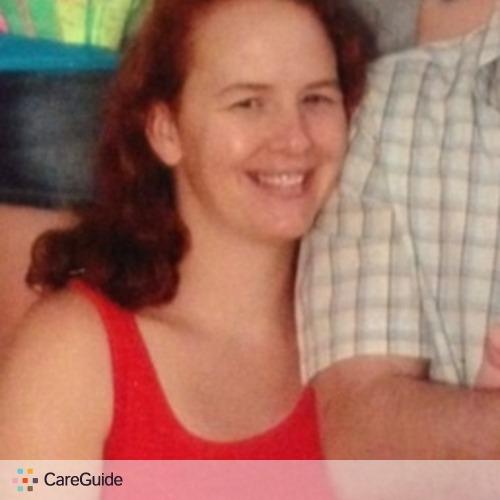 Child Care Provider Kimberly Catella's Profile Picture