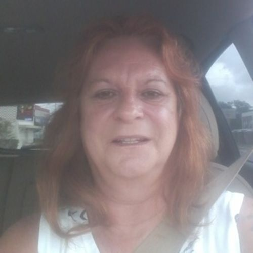 Housekeeper Provider Linda Walter's Profile Picture