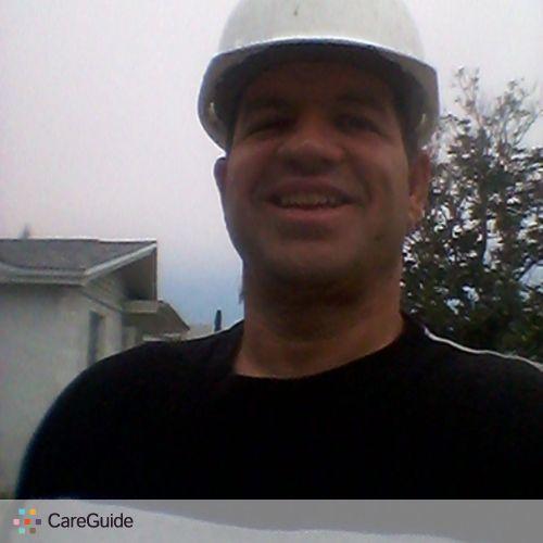 Handyman Provider Bill Foster's Profile Picture