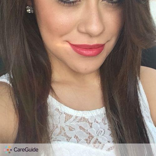 Child Care Provider Lia Lopez's Profile Picture
