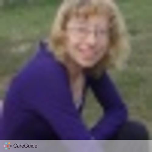 Child Care Provider Avina Belden's Profile Picture