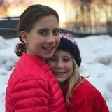 We are a Canadian/Norwegian family seeking a housekeeper and a presence for our two daughters, ages 12 and 10 respectively