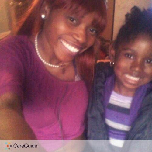 Child Care Provider charlene j's Profile Picture
