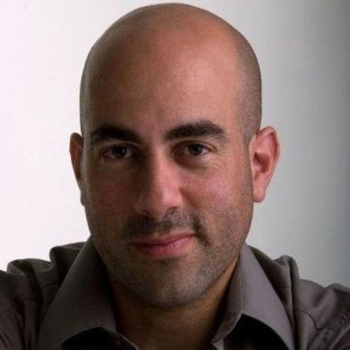 Pet Care Provider Elad Aviran's Profile Picture