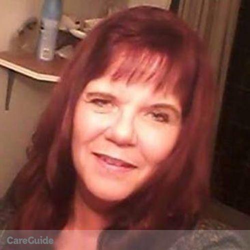 Canadian Nanny Provider Linda Adam's Profile Picture