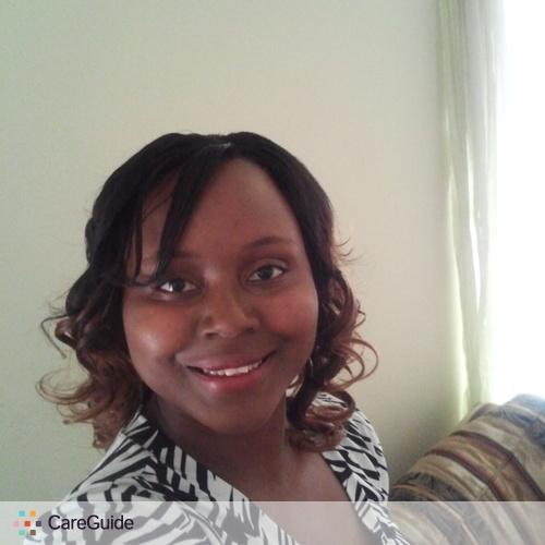Child Care Provider Latosha Lewis's Profile Picture