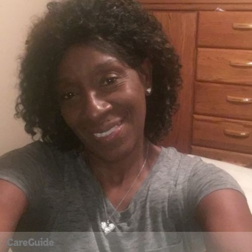 Housekeeper Provider Carla Holloway's Profile Picture