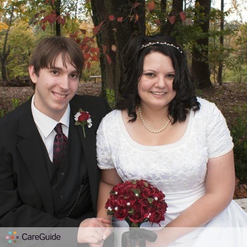 Child Care Provider Tylee Ertel's Profile Picture