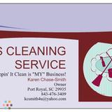 KC's Cleaning Service
