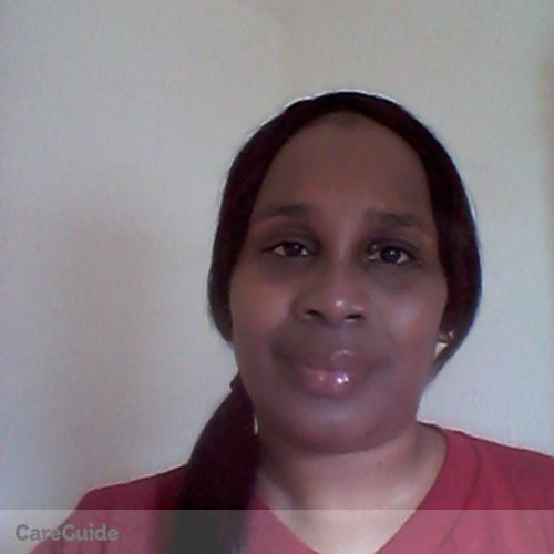 Housekeeper Provider Leah Caldwell's Profile Picture