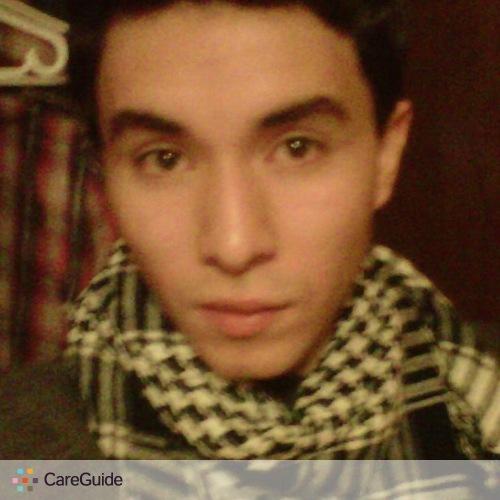Tutor Provider Fernando T's Profile Picture