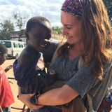 Sophomore at Oklahoma State, looking for a family in need of childcare!