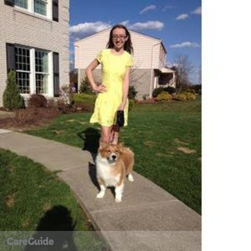 Pet Care Provider Kayla Graham's Profile Picture